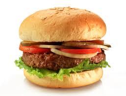 Charlies Burger